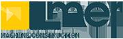 Ilmer Fruitteeltmaaier, hefmast, achterlader | ZHE  Logo